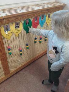 skapa qr kod förskolan