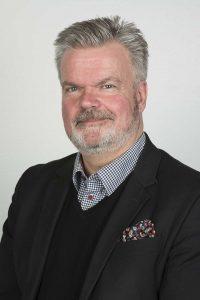Ordförande, Gunnar Carlsson